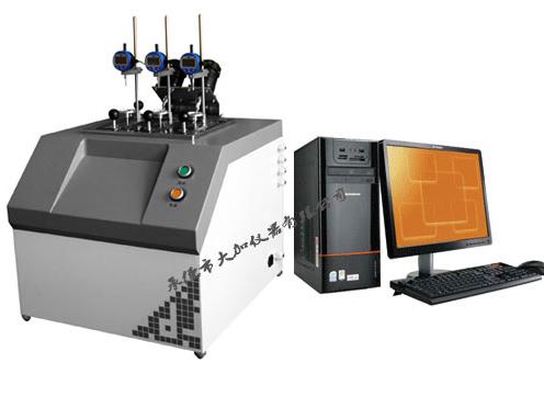 XRW-300HA型 热变形、维卡软化点亚搏官网平台登录