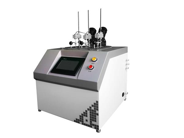 XRW-300UA型 热变形、维卡软化点亚搏官网平台登录