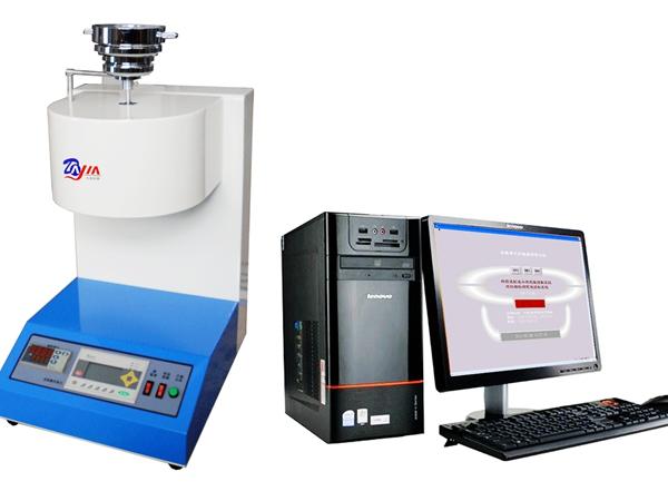 XNR-400C型熔体流动速率亚搏官网平台登录