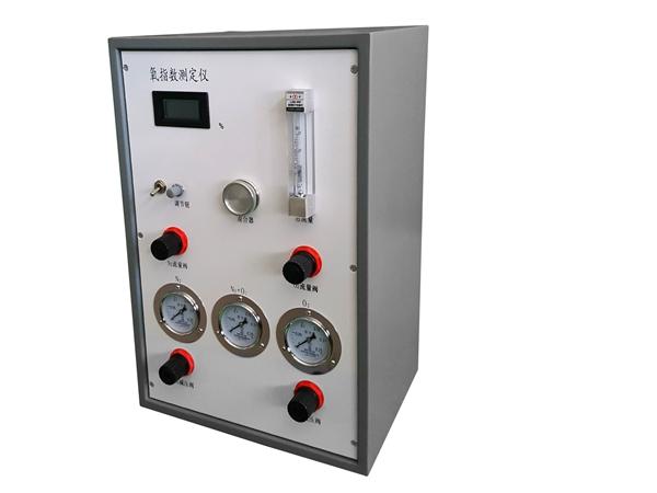 JF-3型 氧指数亚搏官网平台登录
